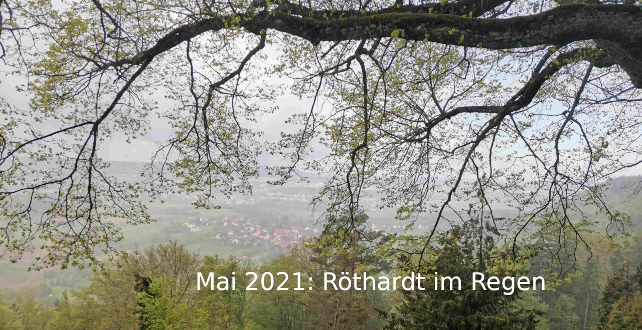 Männergesangverein Röthardt